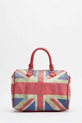 United Kingdom Flag Handbag